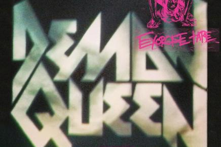 Demon Queen- Exorcise Tape (Esorcizzare Nastro) Review