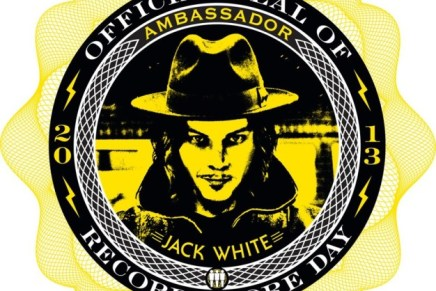 Jack White Issues Final Missive Concerning Record Store Day