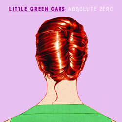 Little Green Cars Absolute Zero