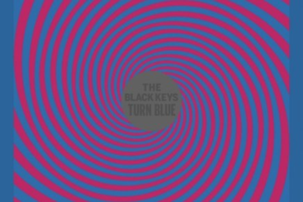 The Black Keys Share Title Track from New Album, Turn Blue