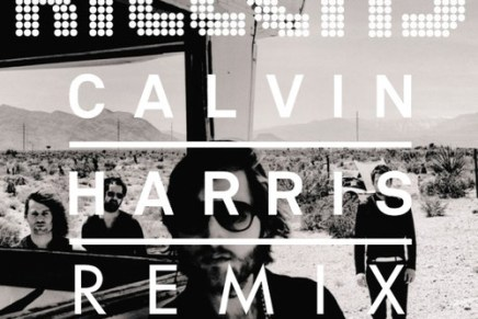 "The Killers – ""When You Were Young"" (Calvin Harris Remix)"