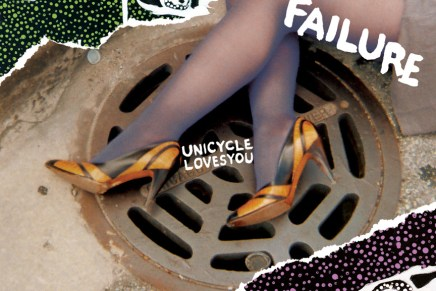 Unicycle Loves You – Failure Review