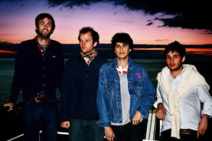 Vampire Weekend Add New Dates to 2014 Tour