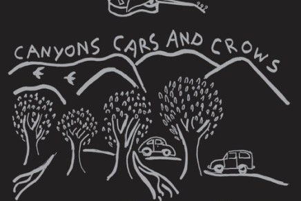Amps For Christ – Canyons, Cars and Crows Review