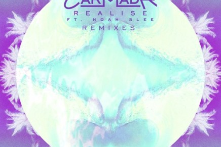 """Carmada – """"Realise"""" (Two Can Remix)"""