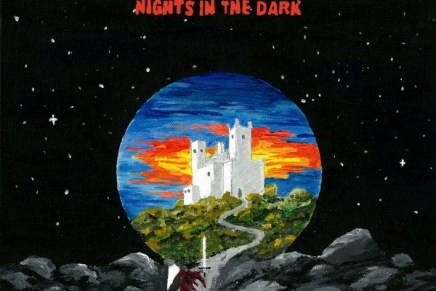 California X – Nights In The Dark Review