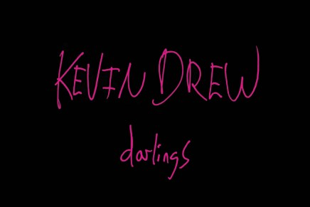 Kevin Drew – Darlings Review