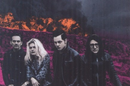 The Dead Weather – Dodge and Burn Review
