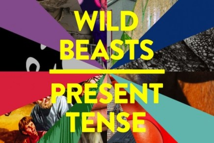 "Wild Beasts – ""A Simple Beautiful Truth"" Video"