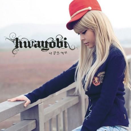 Hwayobi- Woman Like Me