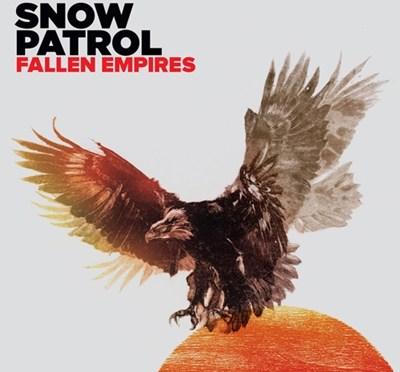 Snow Patrol Fallen Empire
