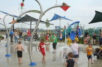 The 50 Best Playgrounds in America