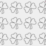 Pattern_for_Shamrocks