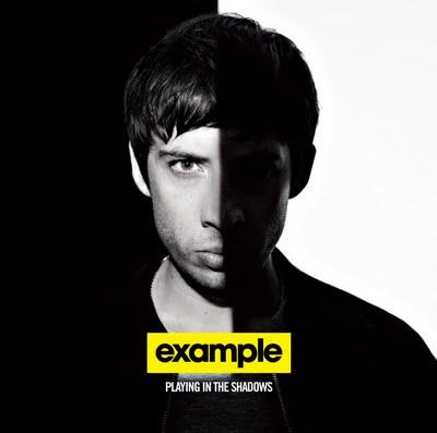 Example- Stay Awake + Album Tracklist - EARMILK