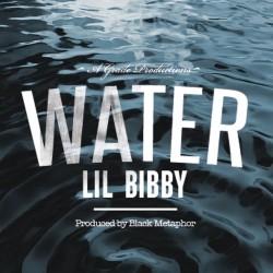 lil bibby water artwork