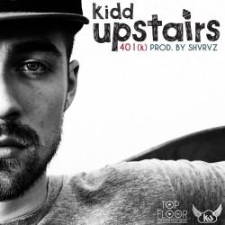 Kidd Upstairs 401(k) artwork