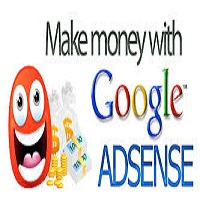 adsense - Create Free Blog and Earn Money