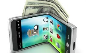 Make money using smartphone