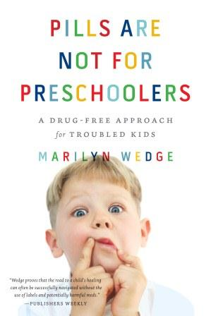 Pills Are Not For Preschoolers