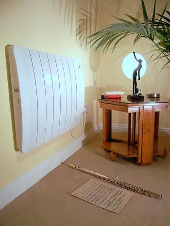 residential radiator