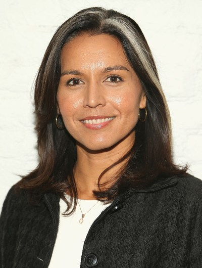 Tulsi Gabbard Wiki: Husband, Issues, Meeting Trump, Office and Things You Need to Know