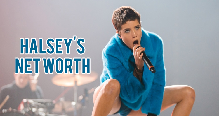 Halsey\u0027s Net Worth Find Out about the Singer\u0027s Wealth and Planned