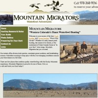 Mountain Migrators