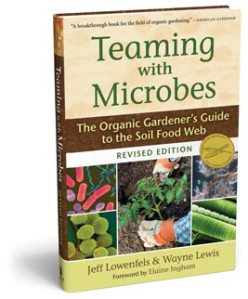 If you love, really love gardening then this book is for you!