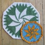 Free Tapestry Crochet Pattern