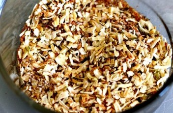 Homemade French Onion Soup Mix:  Earth Mama's World