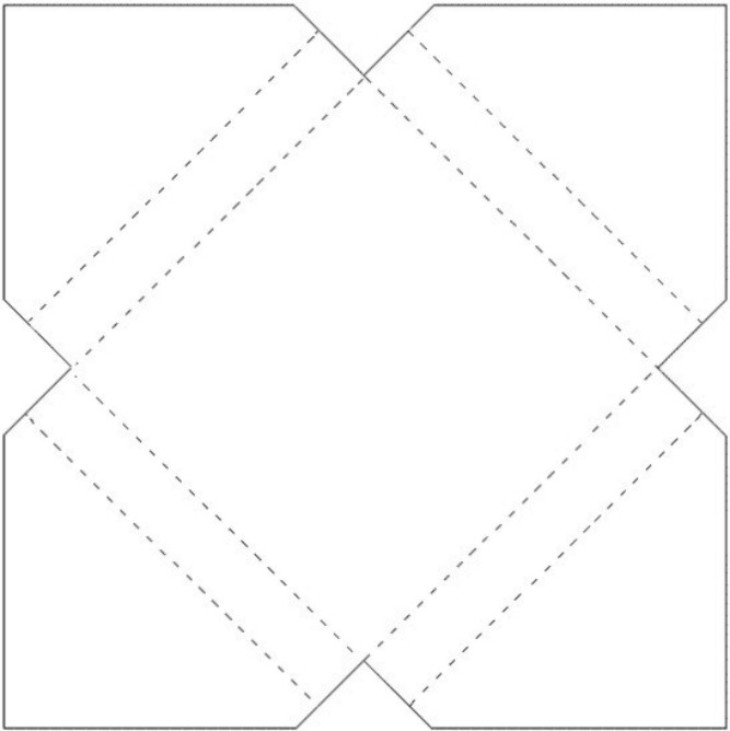 Mel Stampz Over 100 envelope templates and tutorials Printables - free white paper templates