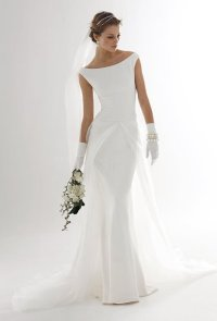 Wedding Dresses For Over 50 Brides