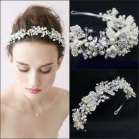 Cheap Bridal Hair Accessories - Wedding and Bridal Inspiration