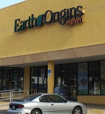 Ocala, FL Earth Origins Market