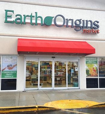 Port Charlotte, FL Earth Origins Market