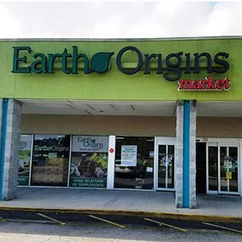 Lake Mary, FL Earth Origins Market