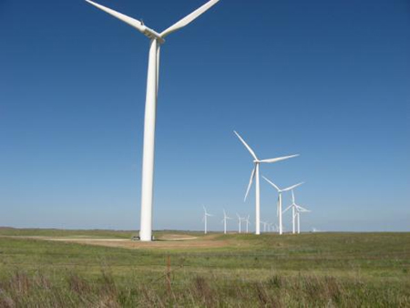 Wind Turbine Technician Programs Get Nod EarthTechling