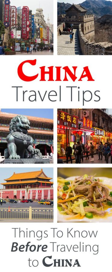 travel things know before beijing