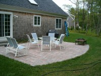 Earthworks Cape Cod - Patios & Walkways | Hardscape ...