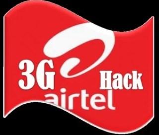 Airtel 3G Free net Proxy Trick By amraito.com