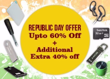 Cubishop republic day offer