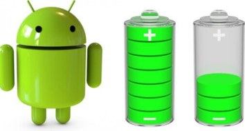 maintain smartphone battery life