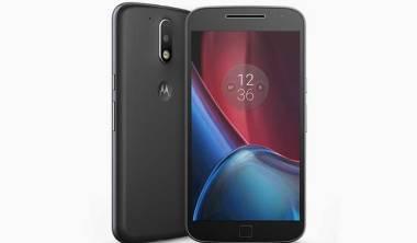 Motorola Moto 4G Plus