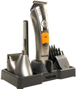 Nova Multi Grooming 1095 Trimmer For Men