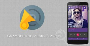 Phonograph - Music-Player