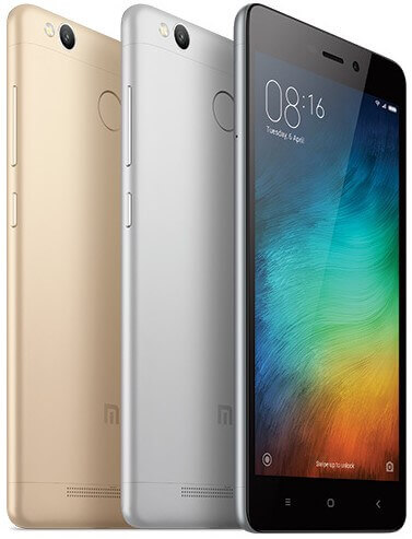 trick to buy redmi 3s