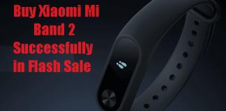 Buy Xiaomi Mi Band 2
