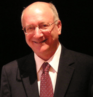 Picture of Emeritus Professor Ronald Egan