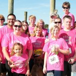 Crystal Coast Run/Walk for Autism Set for May 14th