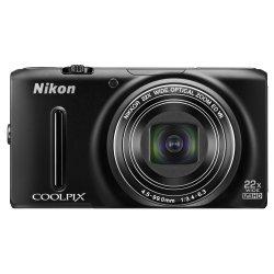 Small Crop Of Nikon Coolpix L110